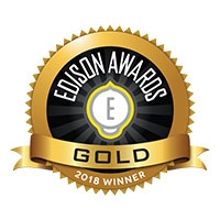 EDISON Gold Award for WeWALK