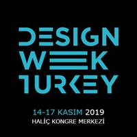 Design Week Turkey Exhibition<br>