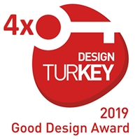 4 Good Design  Awards<br>