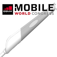 WeWALK Barcelona Mobile World Kongres'inde