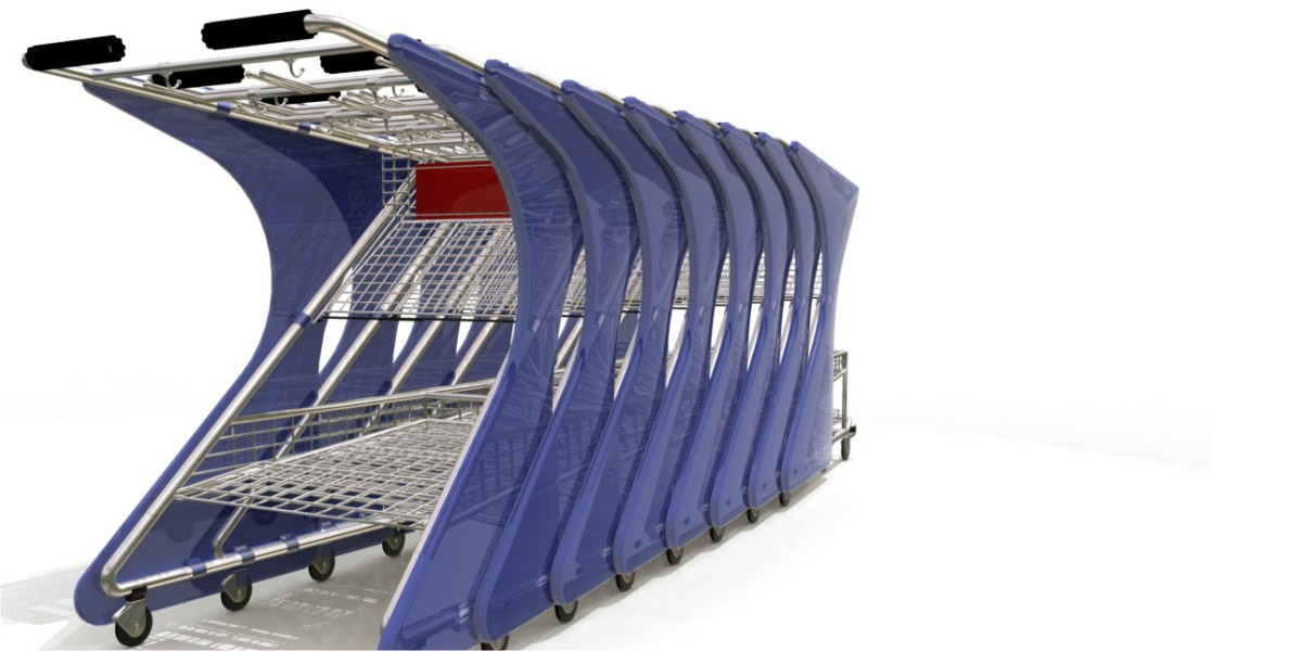 Z - CART Shopping Cart